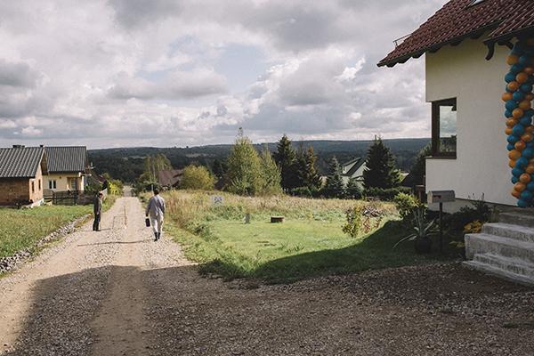 Fotografia ślubna Końskie