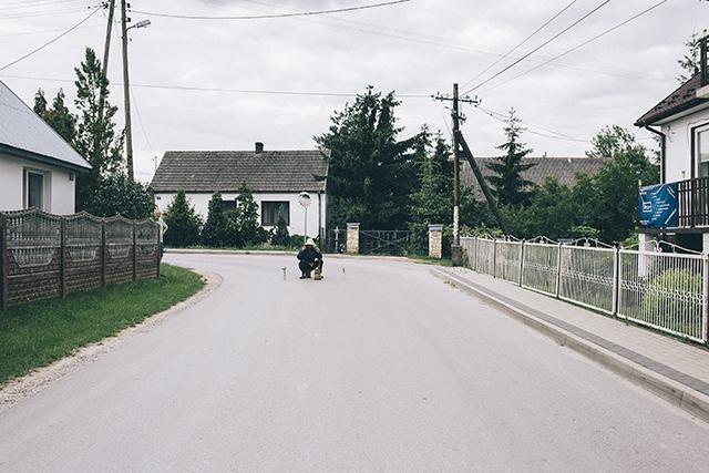 Ola i Jacek - reportaż ślubny